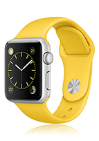 Apple Watch Sport Aluminium