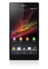 Abbildung Sony Xperia Z