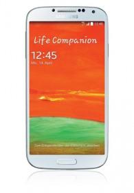 Abbildung Samsung i9515 Galaxy S4