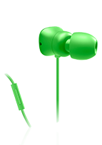 Belkin Headset Stereo In-Ear