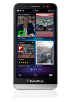 Blackberry Z 30