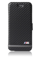 BMW Book Case Carbon Plate
