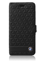 BMW Book Case Embossed Hexagon