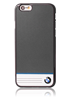 BMW Hard Cover Aluminium Plate Single Stripe