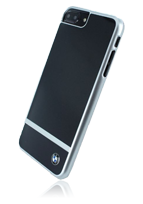 BMW Hard Cover Aluminium Stripe