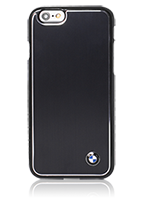 BMW Hard Cover Brushed Aluminium