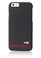 BMW Hard Cover Carbon Stipe