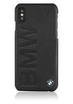 BMW Hard Cover Debossed Logo