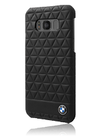 BMW Hard Cover Embossed Hexagon
