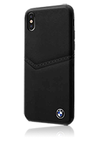 BMW Hard Cover Leather