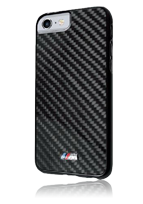 BMW Hard Cover Real Carbon