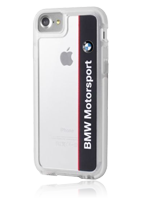 BMW Hard Cover Shockproof Vertical Logo