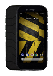 CAT S42 H+ Dual SIM 32GB, Black