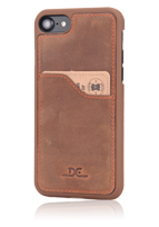 DC Cases Krispy Leather Cover