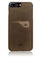 DC Cases Krispy Leather Grezy Cover