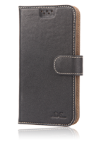 DC Cases Luca Book Case Leather