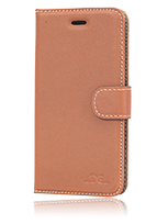 DC Cases Luca Book Case Leather Elite