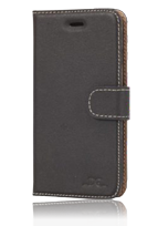 DC Cases Luca Book Case Leather Grezy