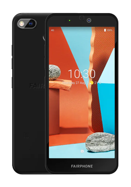 Abbildung Fairphone 3 Plus