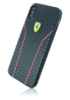 Ferrari Hard Cover Carbon