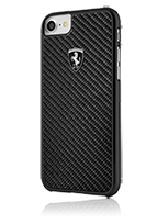 Ferrari Hard Cover Real Carbon