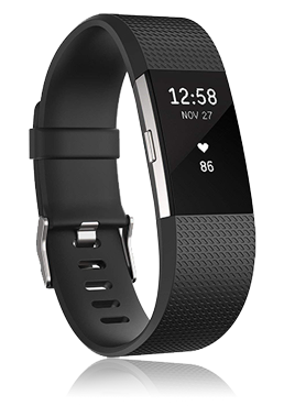 Abbildung FitBit Charge 2