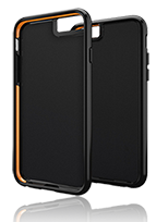 Gear4 D3O Icebox AllBlack Cover