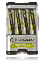 Goal Zero Guide 10 Plus Powerbank
