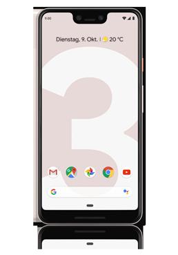 Handy Vertrag Pixel 3 Xl Vodafone D2 T Mobile D1 O2 E Plus Base