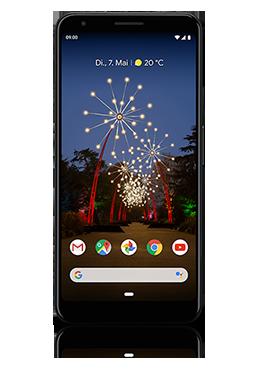 Handyvertrag Pixel 3a Xl Vodafone D2 T Mobile D1 O2 E Plus Base