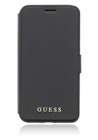 GUESS Book Cover Iridescent