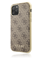 GUESS Hard Cover 4G
