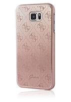 GUESS Hard Cover 4G Metallic