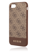 GUESS Hard Cover 4G Stripe