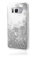 GUESS Hard Cover Glitter
