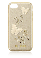 GUESS Hard Cover Leather