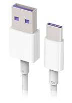Huawei Super Charge Datenkabel USB Typ-C