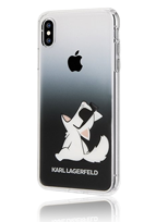 Karl Lagerfeld Hard Cover Choupette Fun Glasses