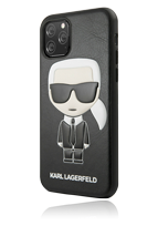 Karl Lagerfeld Hard Cover Embossed