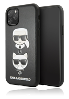 Karl Lagerfeld Hard Cover Karl and Choupette