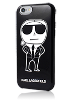 Karl Lagerfeld TPU Soft Cover