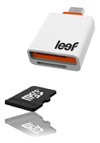 Leef Access Card Reader