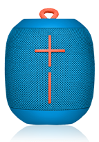 Logitech UE Wonderboom Bluetooth Lautsprecher