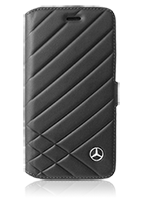 Mercedes-Benz Book Case Genuine Leather