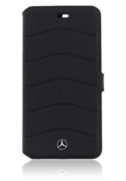 Abbildung Mercedes-Benz Book Case Leather