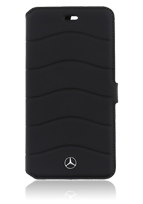 Mercedes-Benz Book Case Leather