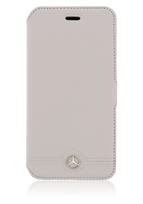 Mercedes-Benz Book Case Leather Front Grill