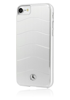 Mercedes-Benz Hard Cover Aluminium