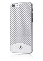Mercedes-Benz Hard Cover Carbon Fiber Aluminium