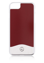 Mercedes-Benz Hard Cover Metallic